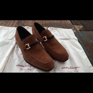 Men's Salvatore Ferragamo Loafers